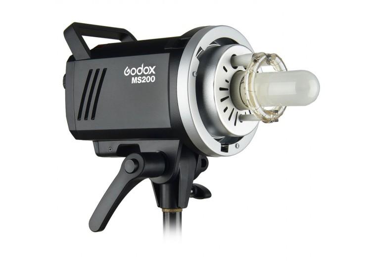 Godox MS200 MS300 Monolight Studio Strobe